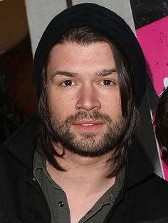 Adam Lazarra of Taking Back Sunday