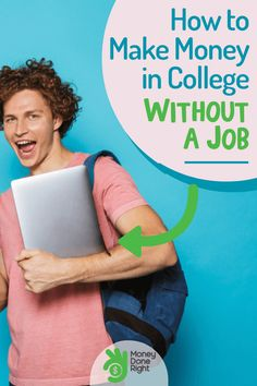 College is really expensive and we know you need to recuperate money fast. So, we've rounded up the things you can do, sell, or buy to earn money. Work From Home Tips, Make Money From Home, Make Money Online, How To Make Money, Money Fast, Earn Money, Money Tips, Money Saving Tips, Student Jobs
