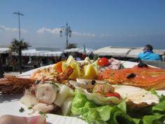 Restaurant Classique in Lazise