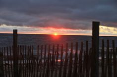 Photos Of December Skies In Chatham