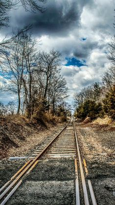 Rail Road to the Clouds!