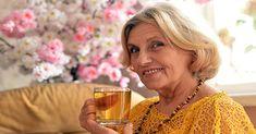 С этим напитком, организма работает как часики в любом возрасте!
