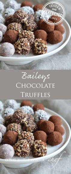 Baileys Chocolate Tr