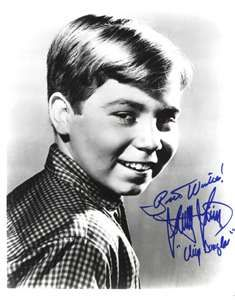 Stanley Liningston played Chip on the tv. series.  MyThree Sons