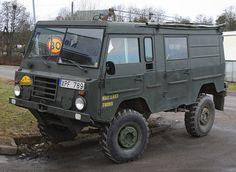 Volvo C303.