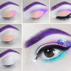 If I was a pastel #unicorn  this would be my go to makeup  @lbreygel  Full Step by Step Tutorial on Glam Express http://ift.tt/2lnUU0d Share your looks to be featured #GlamExpress   #Carnaval #instagramers #pastel #bbloggers #instablogger #instapic #picoftheday #ilovefashion #makeup #motd #eotd #makeupporn #makeupjunkie #makeupoftheday #makeupmafia #makeupaddict #makeupartist #mua #instamakeup #slave2beauty #beauty #bbloggers #beautylover #beatthatface #makeupgeek #maquiagem #instamakeup