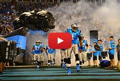 This Stunning Panthers Playoff Hype Video Will Give You Chills