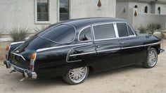 I don't know if I'd buy it, but I'm glad they made this Tatra.