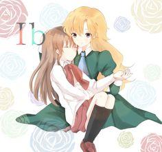 Ib and Mary