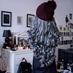Dunkelbraun wellig synthetische Perücke SNY090 #donalovehair #donalove #dunkelbraun #haar #haarfarbe #haircolor #Perücke #wig #frisur #fashion #wellighaar