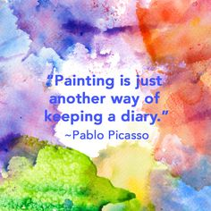 Join the Artist's Network for art tips and trends, inspiration, instruction and more! #pablopicasso #artistsnetwork