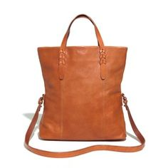 The Dylan Convertible Tote | Hukkster