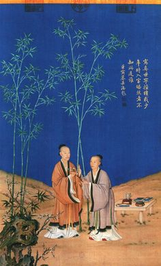 Giuseppe Castiglione (July was an Italian Jesuit Brother, a missionary in China, and a painter at the Royal Court of the emperor, having a marked influence on Chinese painting. Wuhan, Qianlong Emperor, Chinese Emperor, Art Chinois, Royal Academy Of Arts, Japanese Calligraphy, China Art, Ancient China, Expo