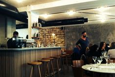 The best restaurants in Paris and across France Best Restaurants In Paris, Restaurant Paris, Restaurant Design, Saint Denis Paris, Paris Eats, Resto Paris, Dinner Reservations, Paris Food, Cafe Bar