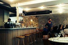 A ESSAYER/ Restaurant 52 Faubourg Saint-Denis, 52, rue du Faubourg Saint-Denis Paris 75010. Envie : Café, Cuisine d'auteur, Néobistrot. Les plus : Antidépress...