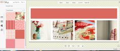 Creating A Header for Your Blog Using PicMonkey