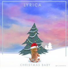 New post on Getmybuzzup- EP Stream: Lyrica Anderson – Christmas Baby [Audio]- http://getmybuzzup.com/?p=567054- #Audio, #EPStream, #LyricaAndersonPlease Share