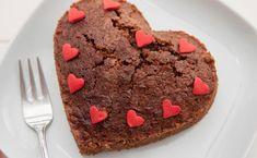 Wir verwöhnen unsere Muttis am #Muttertag mit diesem leckeren und total schnell & einfach gemachten #Schokoladekuchen.