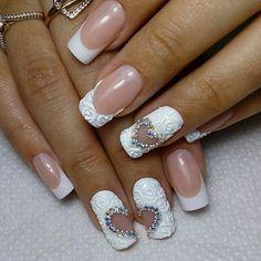 New nail arts desgin