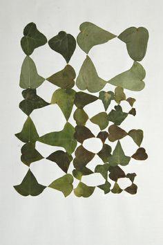 Marian Bijlenga: Written Weed (33)