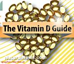 InfoGraphic - The Vitamin D Guide - NaturalNews.com