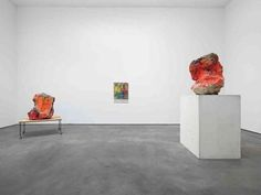 Franz West: The 1990s