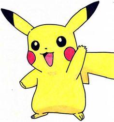 Pokemon <3