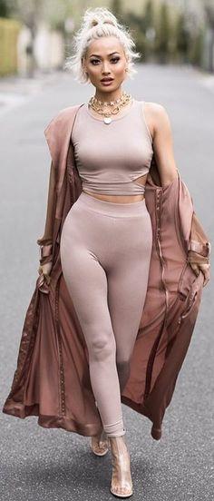 #fall #style #looks Blush Combo
