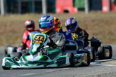 Akis Vasileris witt kart racing team in Rotax Euro Challenge Salbris France Kart Racing, Racing Team, Euro, Challenges, France, French