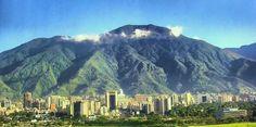 Vamos a Caracas!