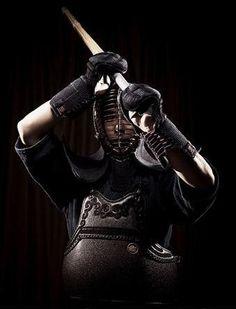 I love kendo