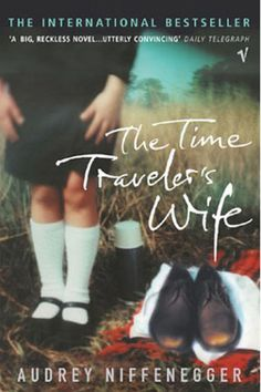 The Time Traveler's Wife, Audrey Niffenegger