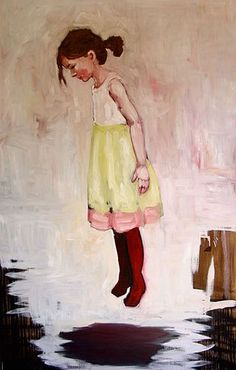 jon claytor, untitled, oil on canvas, 2005
