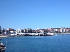 Manly Wharf - Sydney Northern Beaches