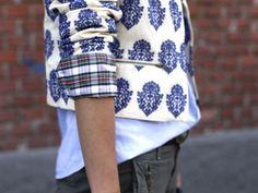 Streetstyle milan fashion week septembre 2012 - 20 détails qui nous ont plu à la Fashion Week de Milan - L'EXPRESS