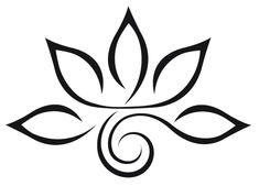 S mbolo Personal luzvazquezartwork Mini Tattoos, Body Art Tattoos, Small Tattoos, Tatoos, Small Tattoo Designs, Mehndi Designs, Lotusblume Tattoo, Tattoo Feminina, Easy Drawings