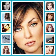 Kaiti Garbi Greek Music, Singers, Hair, Singer, Strengthen Hair