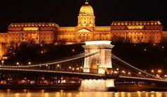 שבעה מקומות לראות בהונגריה