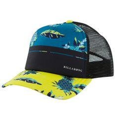 Method Trucker Hat | Billabong US
