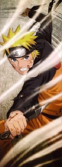 Naruto Uzumaki - Naruto,Anime