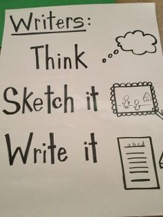 I need some writing ideas?