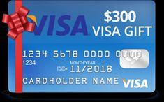 300 Visa Gift Card Get Bent, Important Life Lessons, Visa Gift Card, Gift Card Giveaway, Activities To Do, Namaste, Card Holder, Teaching, Cards