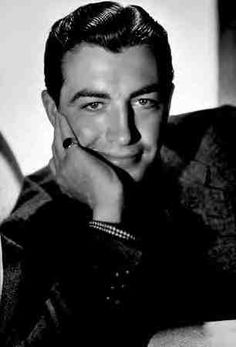 """In Pictures: Robert Taylor Here is our installment of this very successful feature to """"Love Those Classic Movies! Hollywood Actor, Golden Age Of Hollywood, Vintage Hollywood, Hollywood Glamour, Hollywood Stars, Classic Hollywood, Hollywood Icons, Hollywood Actresses, Robert Taylor Actor"""