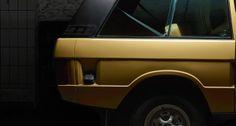 1982 Land Rover Range Rover - 2-door | Classic Driver Market