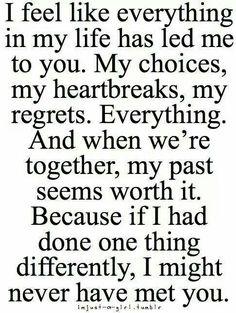 True story......❤️