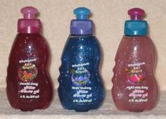 Bath and Body works Art Stuff!!  back in the day.