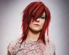 Medium Layered Hair Cuts 2013 | funky 26 Refined Layered Haircuts For Medium Hair