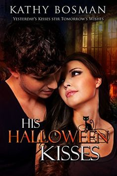 Byron kisses Ali three times in the dark on Halloween night to calm her fears. The spark between them is electric, but Byron can't commit, and when Ali finds out why, she runs far. What can bring them together? Fate, faith, or the memory of his Halloween kisses?