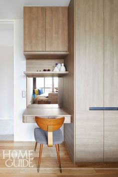 A clean, Scandinavian interior design concept was selected for the Leedon Residence, giving it the North European chic. Condo Interior Design, Scandinavian Interior Design, Lovers Art, Cabinet, Chic, Storage, Furniture, Home Decor, Clothes Stand