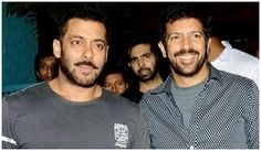 Salman Signs One More Film With Kabir Khan!